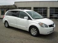 2006 Nissan Quest 3.5 S Special Edition