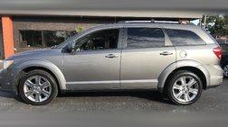 2012 Dodge Journey AWD 4dr R/T