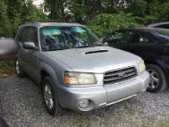 2004 Subaru Forester XT