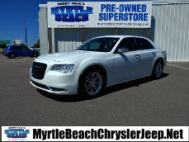 2015 Chrysler 300 C