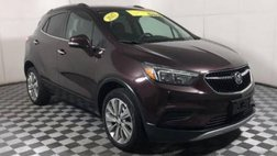 2017 Buick Encore Preferred
