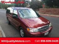 2003 Chevrolet Venture LT Entertainer