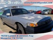 1996 Ford Crown Victoria LX