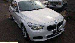 2016 BMW 5 Series 535i xDrive Gran Turismo