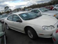 2004 Chrysler Concorde LXi
