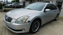 2004 Nissan Maxima 3.5 SE