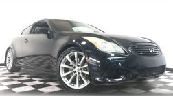 2010 Infiniti G37 Coupe *Drive TODAY & Make PAYMENTS*