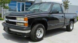 1994 Chevrolet Choo Choo Customs