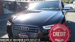 2013 Audi S5 3.0T quattro Premium Plus