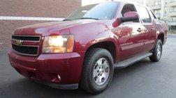 2007 Chevrolet Avalanche LT