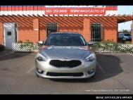 2014 Kia Cadenza SX Limited