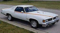 1977 Pontiac Le Mans