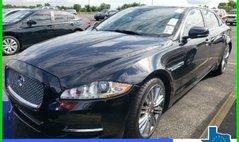 2014 Jaguar XJL Supercharged