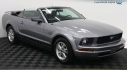 2006 Ford Mustang Base