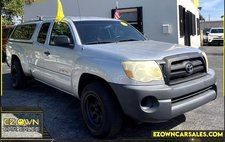 2007 Toyota Tacoma Access Cab Auto 2WD