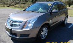 2012 Cadillac SRX Luxury Collection