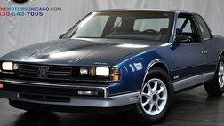 1988 Oldsmobile Toronado Base