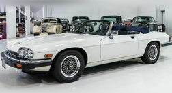 1990 Jaguar XJ-Series XJS