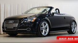 2015 Audi TTS 2.0T quattro