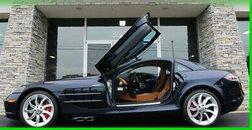 2006 Mercedes-Benz SLR MCLAREN SLR McLaren Coupe