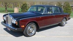 1975 Rolls-Royce Long Wheelbase