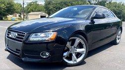 2011 Audi A5 2.0T quattro Prestige