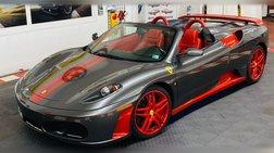 2007 Ferrari F430 F1 Spider