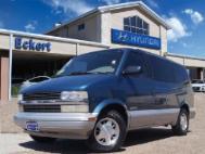 1998 Chevrolet Astro Base