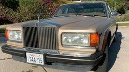 1984 Rolls-Royce
