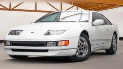 1991 Nissan 300ZX 2+2