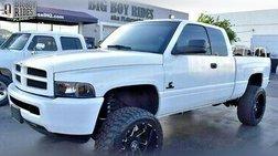 2002 Dodge Ram 2500 SLT