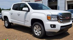 Used Gmc Canyon For Sale In Mississippi 28 Cars From 5 995