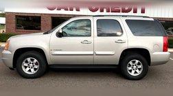2008 GMC Yukon 1500 2dr 4WD