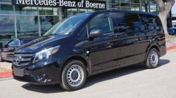 2019 Mercedes-Benz Metris Worker