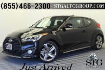 2015 Hyundai Veloster Turbo Base