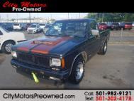1987 GMC  Fleetside 108