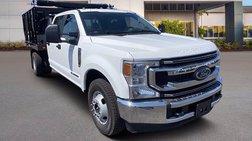 2021 Ford Super Duty F-350 XL