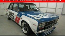 1971 Datsun 510 BRE