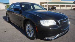 2015 Chrysler 300 Limited