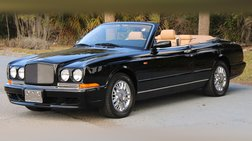 2000 Bentley Azure Base