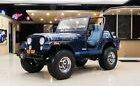1980 Jeep CJ-5 4X4