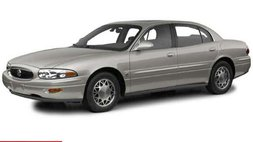 2000 Buick LeSabre Limited