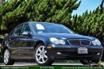 2003 Mercedes-Benz C-Class C 230 Kompressor