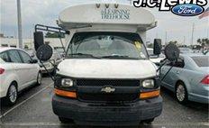 2005 Chevrolet Express Cutaway Base DRW
