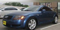 2006 Audi TT 180hp