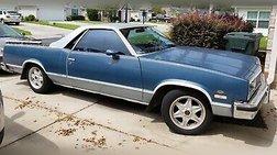 1984 GMC Caballero