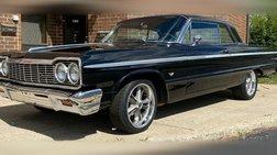 1964 Chevrolet Impala SS - 427