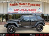 Used Jeep Wrangler Unlimited for Sale in Hattiesburg, MS: 16 Cars