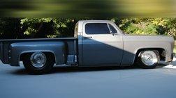 1975 Chevrolet Cheyenne