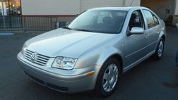 2000 Volkswagen Jetta GLS VR6
